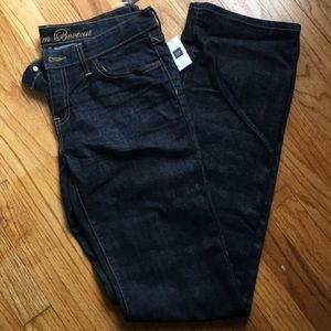 Gap 'Premium Bootcut' Long Jeans